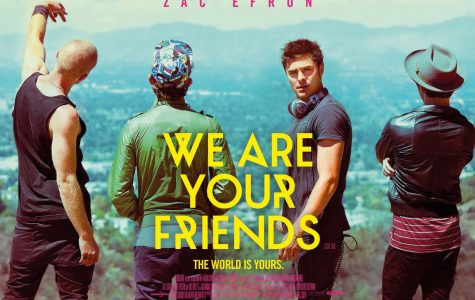 'We Are Your Friends': not as bad as many critics claim it to be