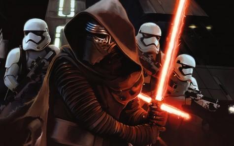 """The Force Awakens"" adds to Star Wars saga despite slim promotion"