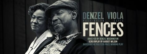 """Fences,"" a relatable, heart-warming film"
