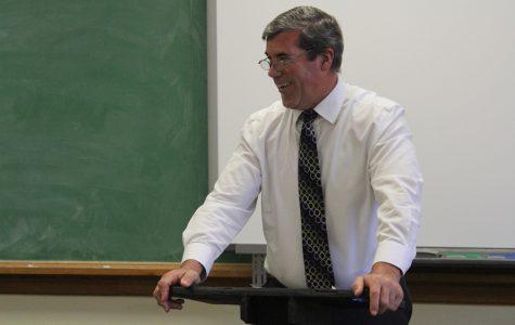 Varsity football coach steps aside following long, storied tenure