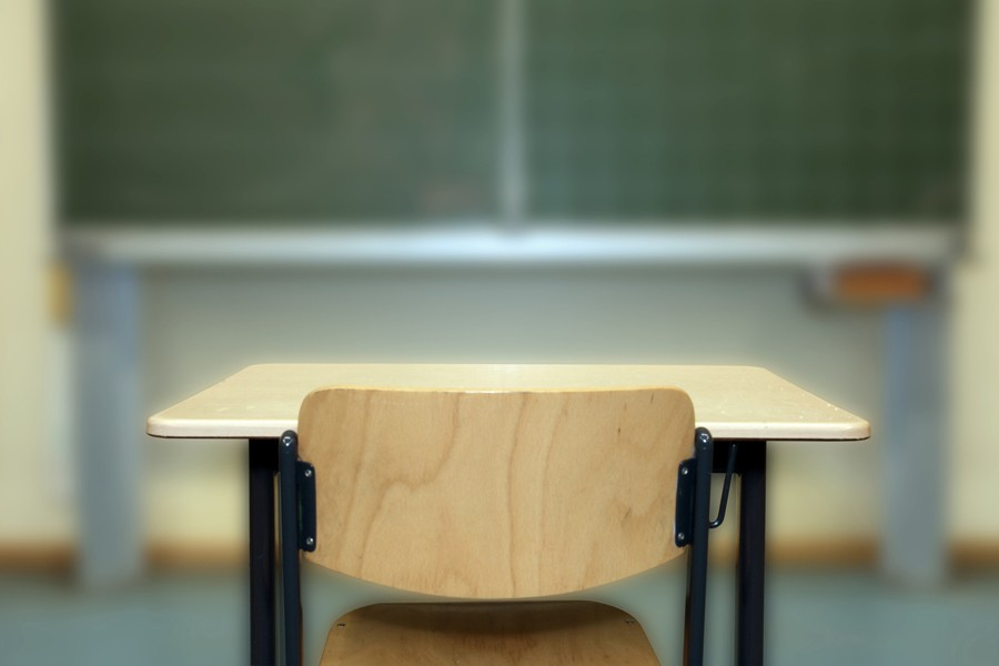 Effects of poverty hit students hard in the classroom