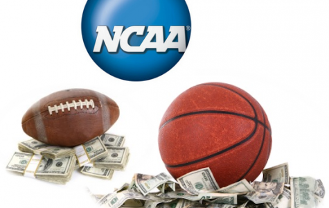 College athletes to recieve compensation