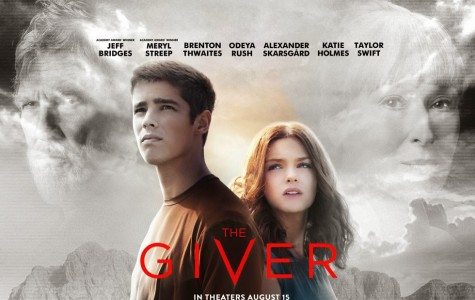 """The Giver"" echoes other dystopian society films-- leaves a familiar, unsatisfied feeling"