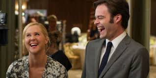 Trainwreck: Amy Schumer was everything but