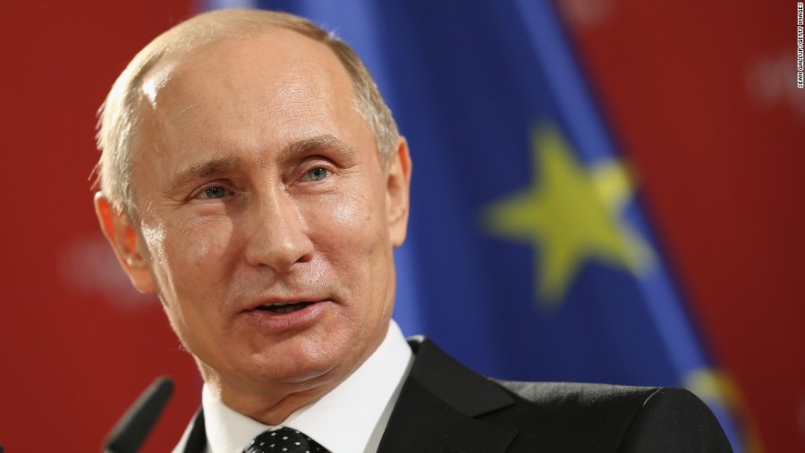 Russia begins airstrikes in Middle East, somewhat beneficial to U.S.
