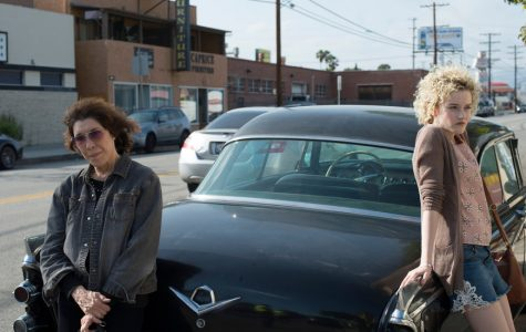 Indie film 'Grandma' features character depth, shallow plot