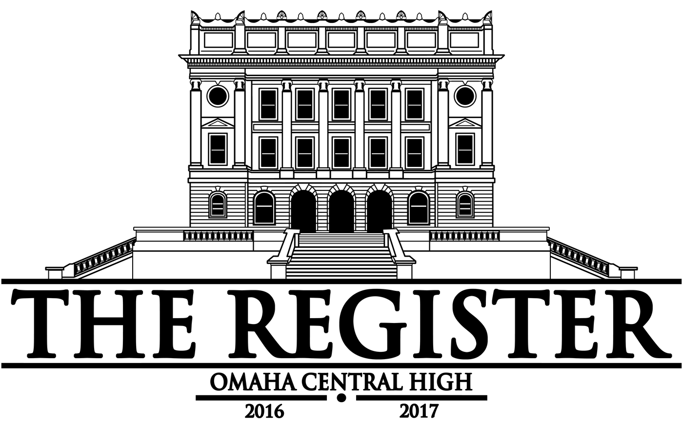 The student news website of Omaha Central High School