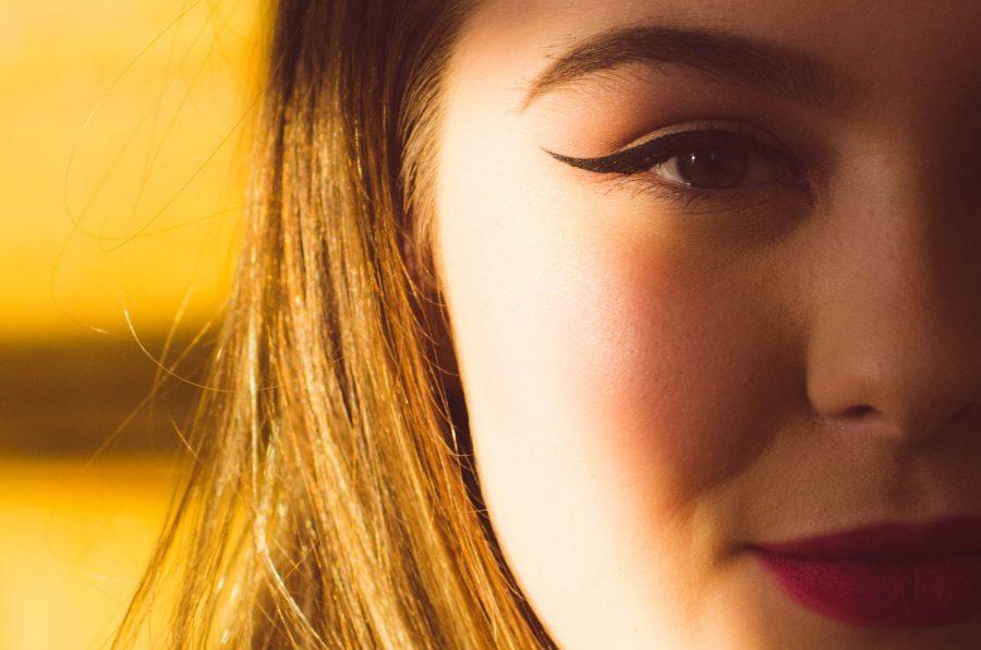 Makeup evolves past looks, develops sense of self-expression
