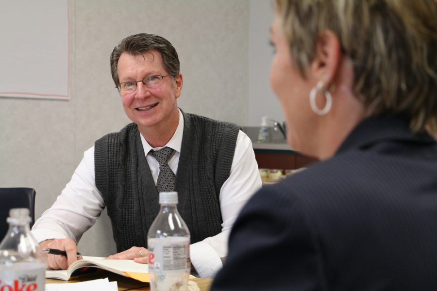 Superintendent to retire at end of school year
