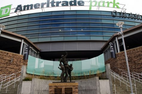 TD Ameritrade more than home of CWS, remains busy all year