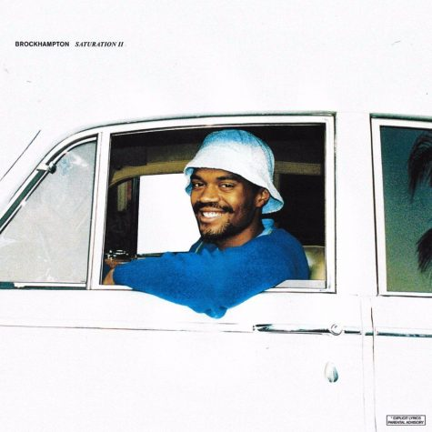Hip Hop group Brockhampton releases third studio album
