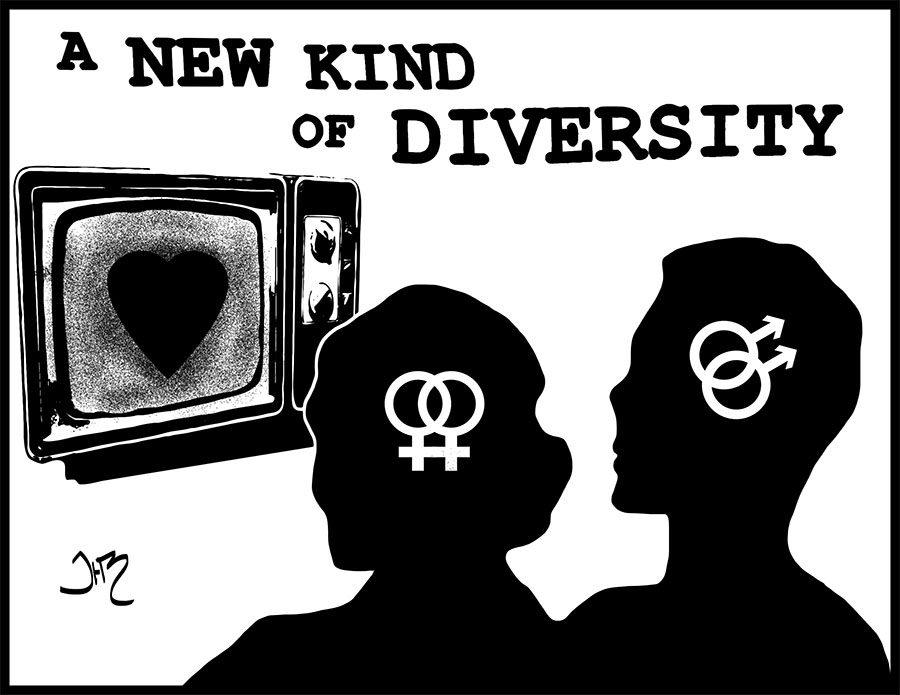 LGBT TV
