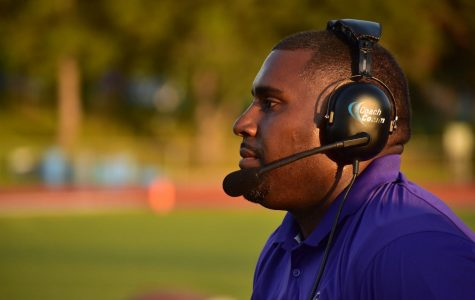 Central football looks for new head coach, leader to shift program's culture