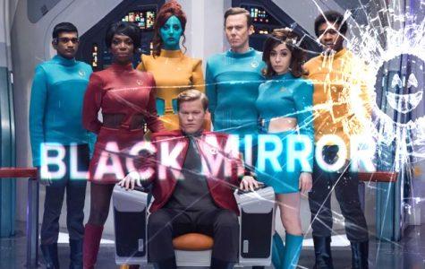 Black Mirror releases stunning new season