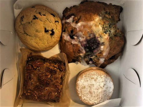 Sweet Magnolias bakery provides quality goods, service is even better