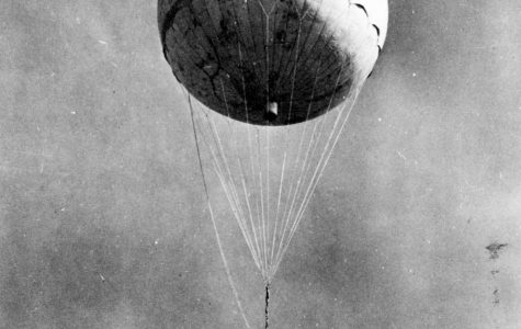 Upcoming anniversary of WWII Dundee balloon bombing in April