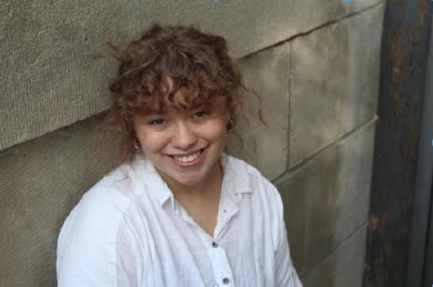 Photo of Olivia Gilbreath