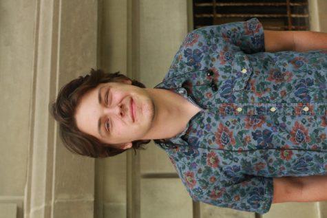 Photo of Simon Bullerdick