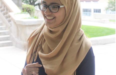 Sumayyah Rab