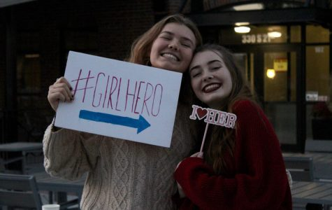 Girl Up club celebrates inaugural year, looks to spread love