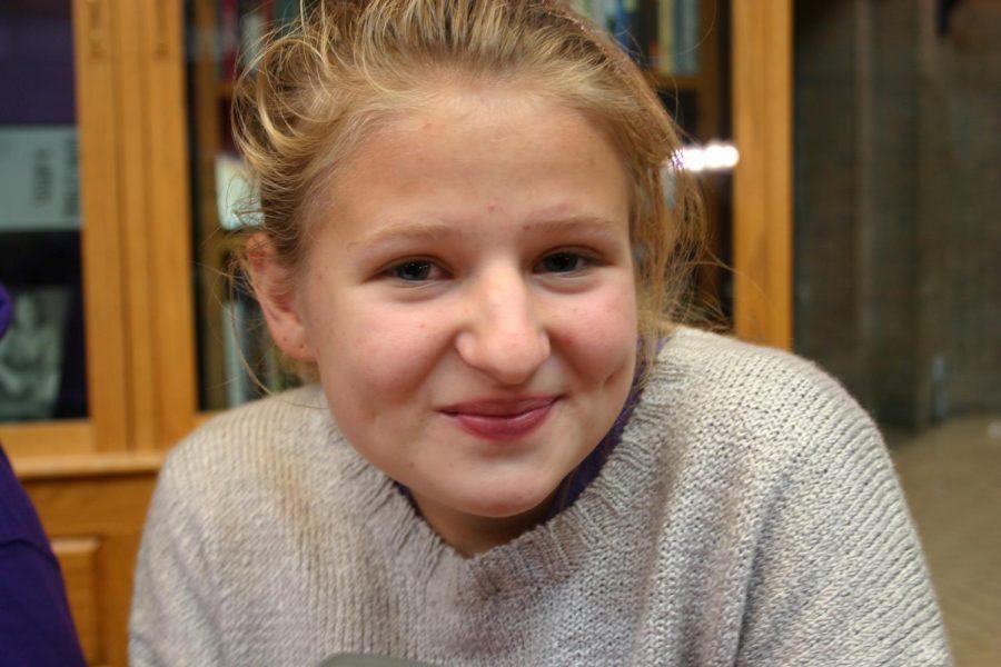 Emily Engle