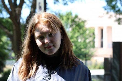 Photo of Stella Ehrhart