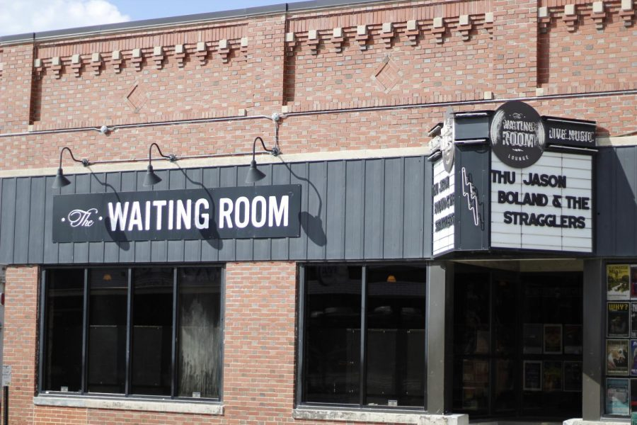 Right Move or Racist?: Music venue bans all local hip hop artists