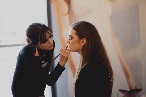 Scenes from inside Omaha Fashion Week