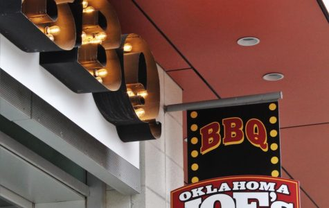 Oklahoma Joes Review