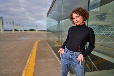 Photo of Daisy Friedman
