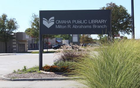 Eight Omaha libraries to open next week