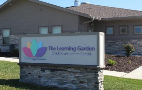 New child development center opens amid pandemic