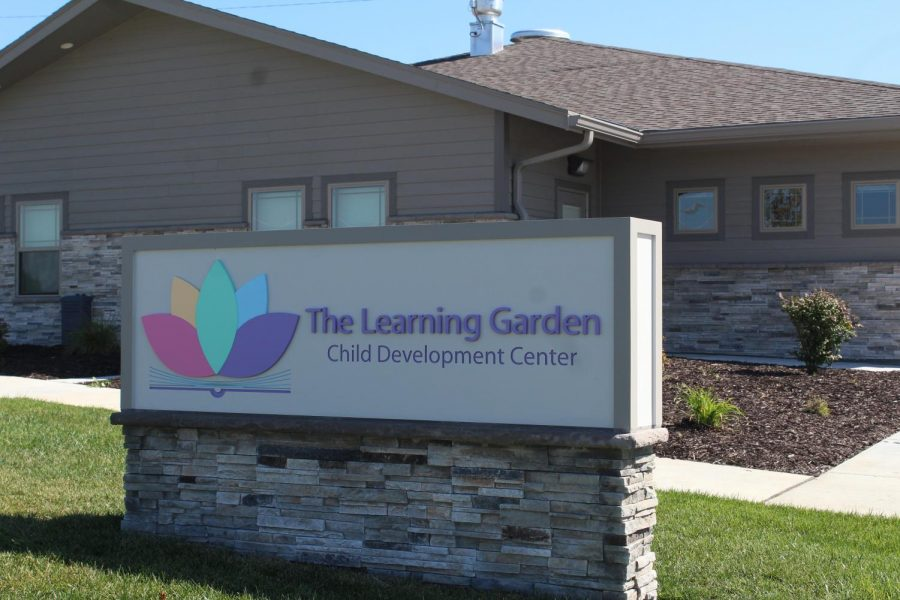 New child development center opens amid pandemic