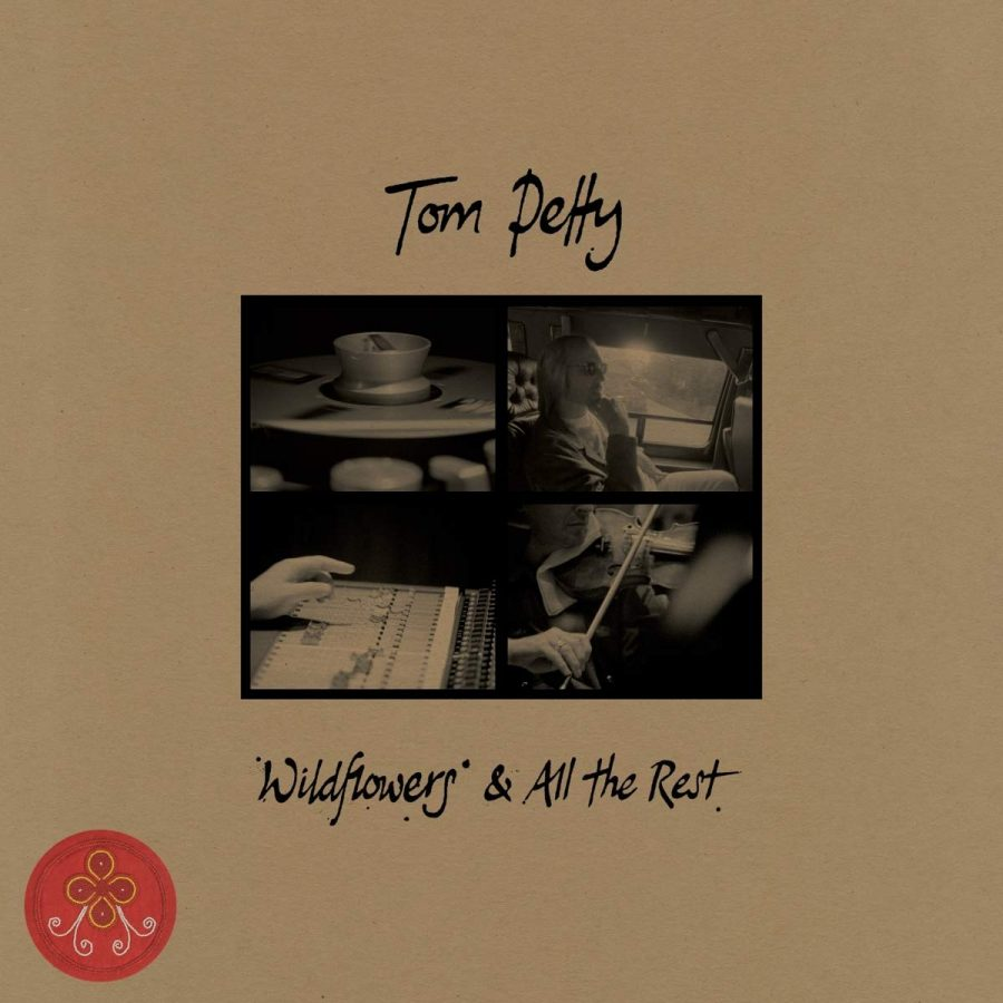 New Tom Petty album is essential listening