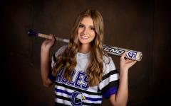 Despite no senior season, softball player made 'countless' memories