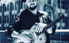 Omaha born musician wins International Blues Challenge