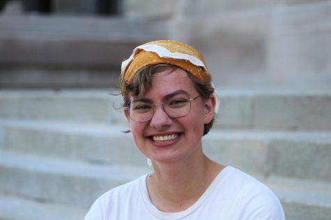 Photo of Noemi Gilbert